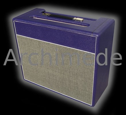 Amp Cabinets - Archimede Amplification